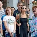 Госдума запретила иностранцам работать экскурсоводами