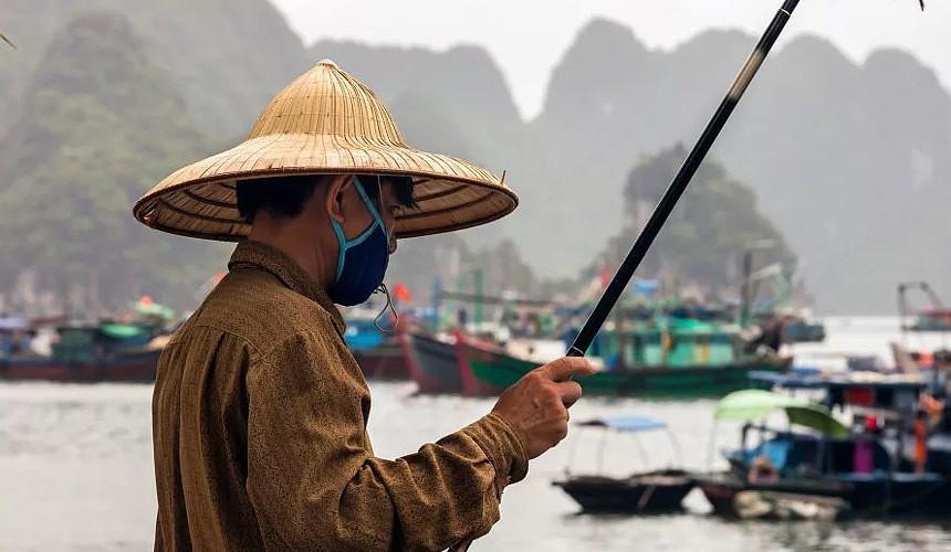 Вьетнам откроет границы для туристов к осени