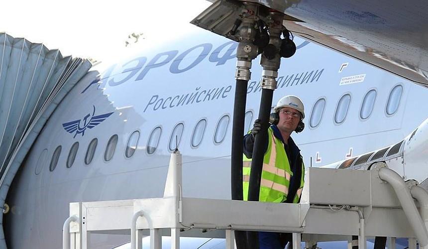 Цены на билеты «Аэрофлота» по России вырастут из-за топливного сбора
