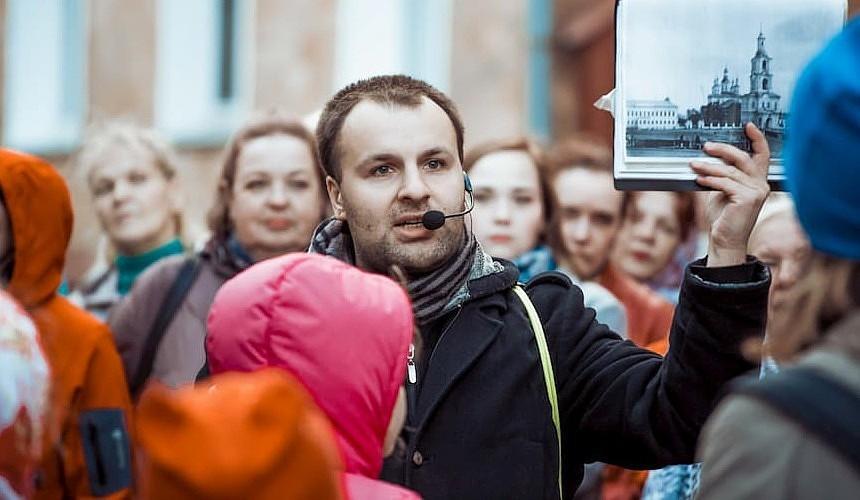 Экскурсоводов встревожил законопроект об их аттестации