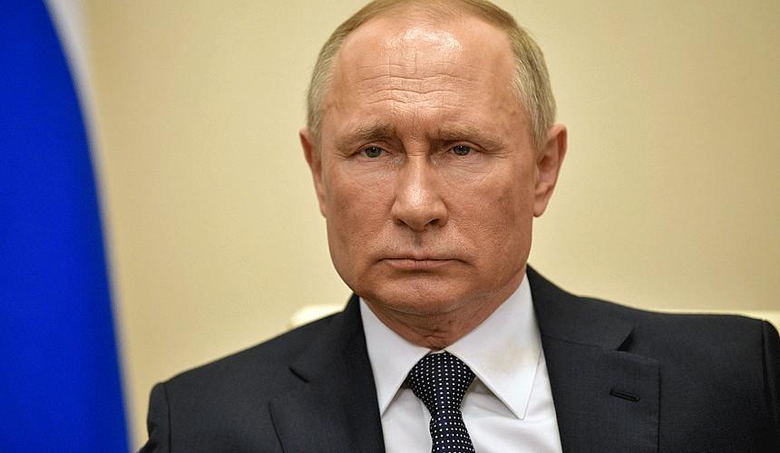 Путин может разрешить строительство туробъектов на сельхозземлях