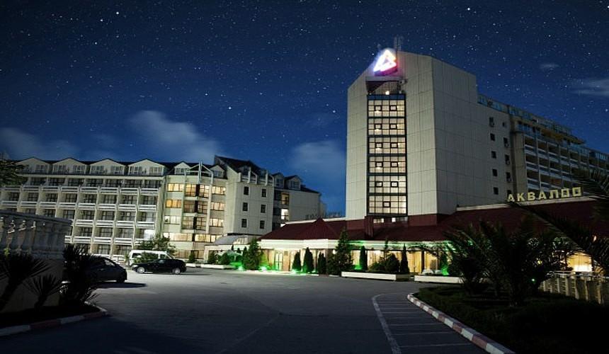 Туроператор «Пегас» отказался от идеи перевести под свой бренд отель «Аквалоо» в Сочи