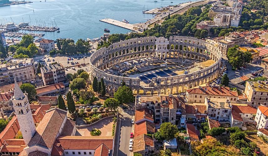 Власти Хорватии пообещали сделать страну безопасной для туризма в условиях пандемии
