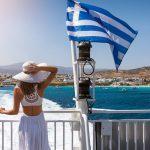Количественное ограничение для въезда россиян в Грецию могут снять в середине мая
