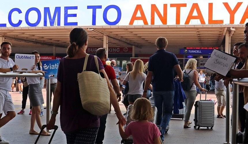 МВД Турции  уточнило, когда туристы смогут въезжать в страну без ПЦР-теста