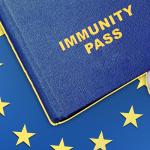 Страны ЕС поддержали проект ковидных паспортов для туристов