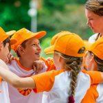 Ростуризм запустит программу кешбэка за путевки в лагеря для детей
