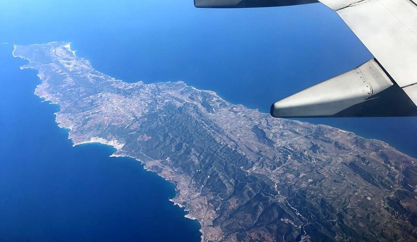 Источник: Россия возобновит регулярное авиасообщение с Кипром 1 мая