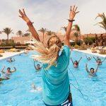 Туроператор организует рейсы в Египет на майские праздники