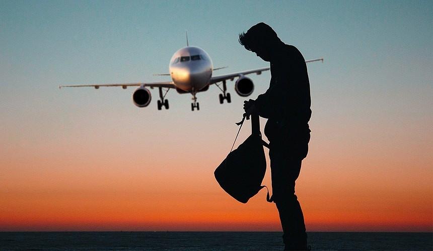 «Аэрофлот» предложил туристам досрочно вернуться из Турции