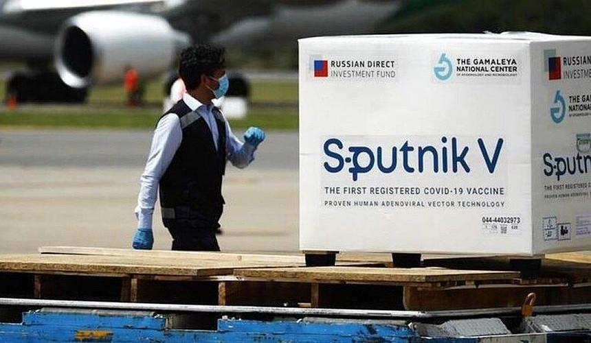 В ожидании туристов: в Турции будут прививаться вакциной «Спутник V»