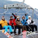 В Сочи построят новый горный курорт за 80 млрд рублей