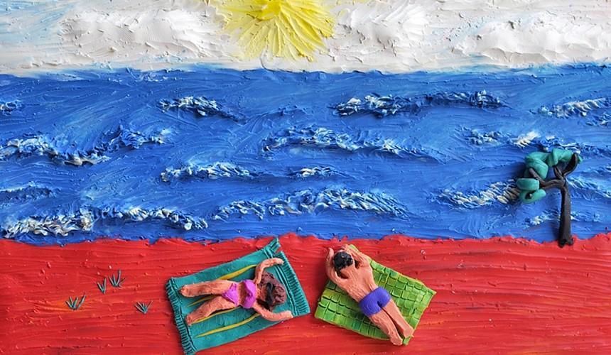 Спрос на внутренний туризм у россиян вырос на 60%