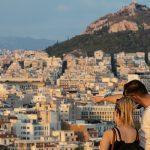В Греции представили дорожную карту по приему туристов