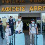 В Греции сохраняется квота на количество туристов из России