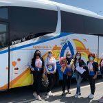 На Кипре анонсировали полетную программу авиакомпании «Россия»