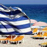 Греция готовится принимать российских туристов