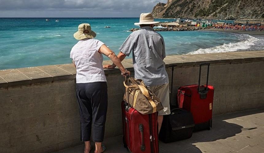 В Госдуме положительно оценили инициативу увеличить отпуск отдыхающим в России гражданам