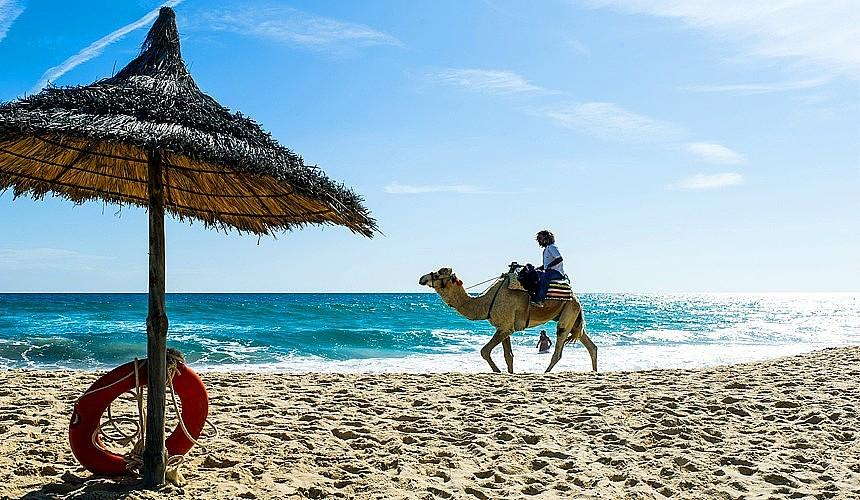 Тунис упростит условия въезда для российских туристов