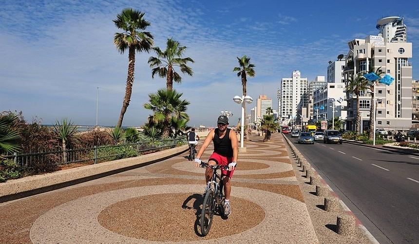 Израиль заплатит за каждого туриста, привезенного в Эйлат