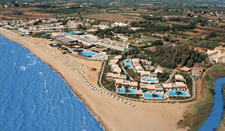 Какие отели Греции откроются в середине мая