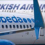 Авиакомпания «Победа» назвала даты вывозных рейсов из Турции