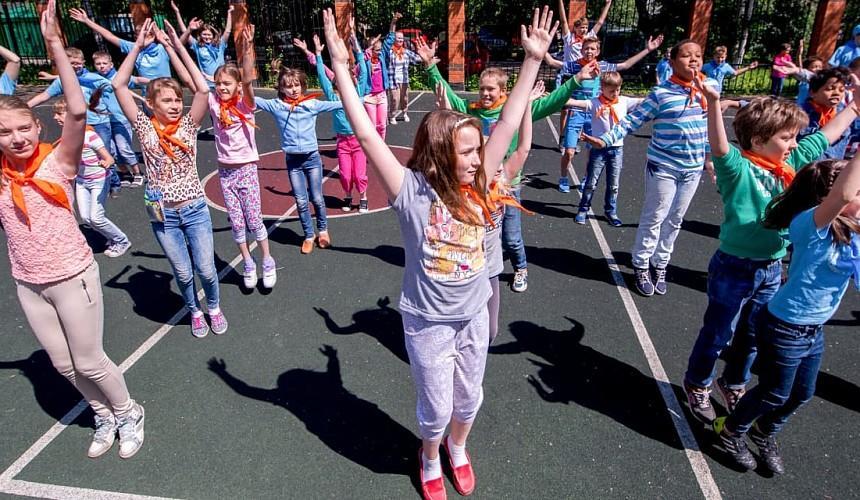 Программа кешбэка за детский отдых будет запущена в мае