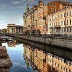 Спрос на отели Петербурга вырос на 40%