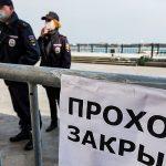 Количество заразившихся COVID-19 в Крыму за неделю выросло почти на 30%