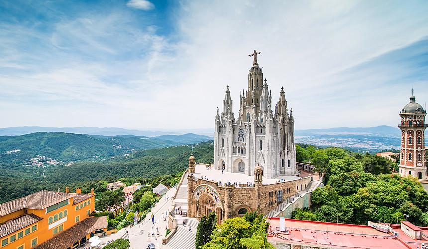 В Испании рассказали об открытии границ для туристов из РФ
