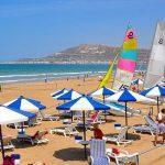 Российская авиакомпания продает последние билеты в Марокко на майские праздники