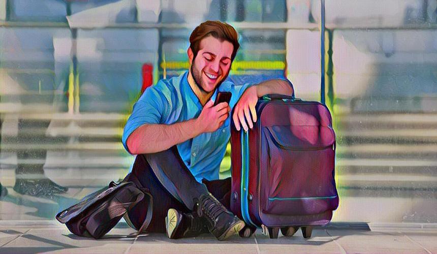 Туризм по СМС. Как на Кипре отдохнуть в условиях локдауна