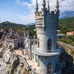 Черняк: Крыму нужна четвертая волна туристического кешбэка