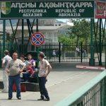 Роспотребнадзор: при возвращении из Абхазии нужно сдавать ПЦР-тест