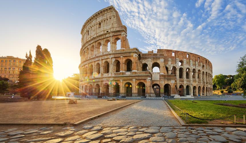 Италия может снова открыться для туристов уже 2 июня
