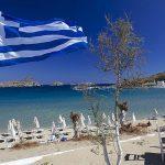 Греция продлила квоту на въезд россиян в страну