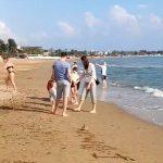 Погода в Турции радует, но туристы ценят отели с подогреваемыми бассейнами