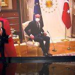 В телепрограмме Дмитрия Киселева туристов призвали «даже не думать об отдыхе в Турции»