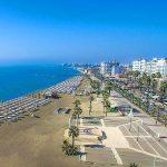 Сколько стоят авиабилеты на Кипр из Екатеринбурга и Новосибирска на майские