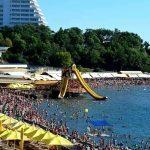 Власти Краснодарского края обещали не допустить дефицита мест в отелях