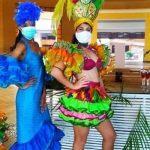 Первые российские туристы прилетели на кубинский курорт Варадеро