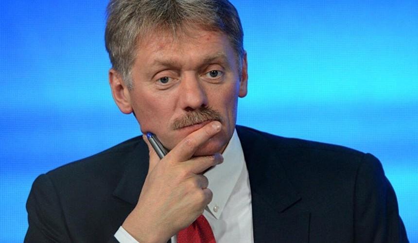 Кремль прокомментировал ситуацию с полетами в Турцию