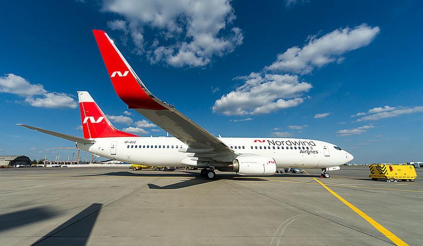 Nordwind Airlines поставит рейсы из Петербурга в Тель-Авив в конце апреля