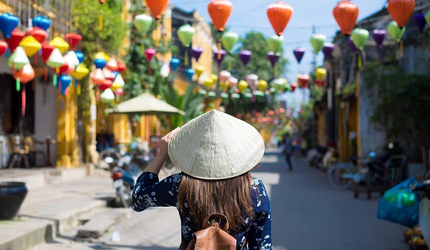 Вьетнам ждет иностранных туристов к сентябрю
