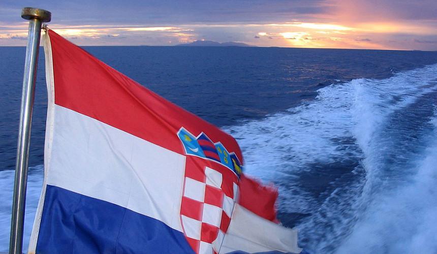 В 19 городах открылся прием документов на визу в Хорватию