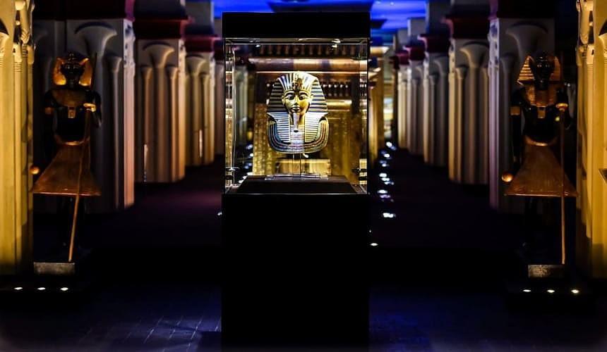 Музеи Египта вдвое снизили цены на вход для туристов