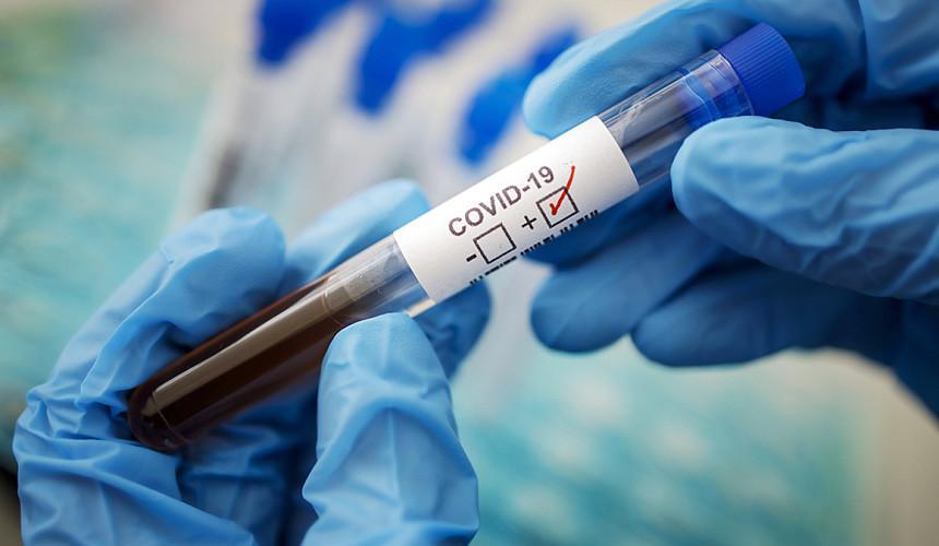 Прибывших из Танзании и Турции россиян предложили тестировать на коронавирус дважды