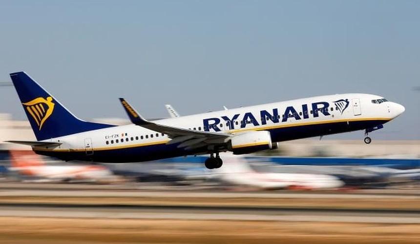 Авиакомпания Ryanair оценила свои убытки за 2021 финансовый год