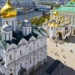 Туристам разрешили приходить в Московский Кремль со своими бутербродами