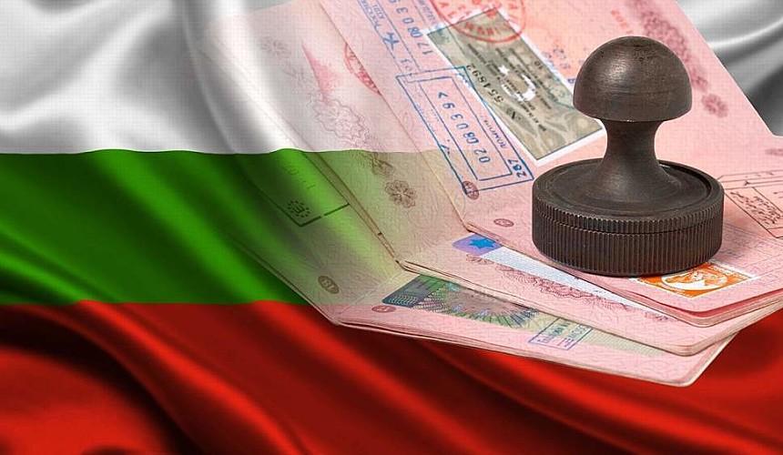 Болгария готова возобновить выдачу туристических виз россиянам